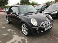 Mini Hatchback 1.6 Cooper 3dr.