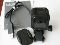 gopro hero 4 session camera