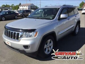 Jeep Grand Cherokee Laredo E 2011