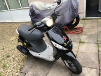 Peugeot vivacity 50 scooter,great runner
