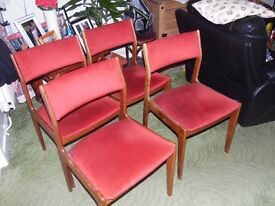 Dining Chairs(FREE)
