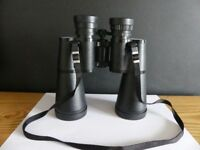 Nikon Lookout II Binoculars 10 x 50 - excellent condition including carrying case