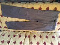 Men's monsoon trousers