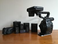 CANON C300 Mark 1 (in very good condition)