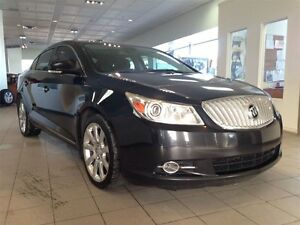 2011 Buick LaCrosse CXS SPORT CUIR BLUETOOTH