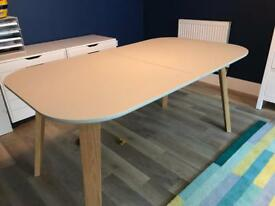 John Lewis Extendible Dining Table