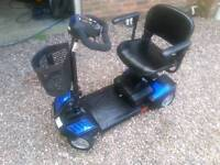 Wanted mobility scooter's and electric wheelchair's