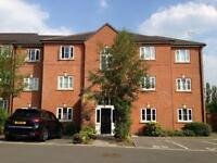2 bedroom flat in Vanguard Close, Bury