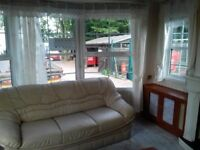 Static Caravan For Sale In Bromyard /ATLAS OVATION 38X12 / 2 BEDROOM