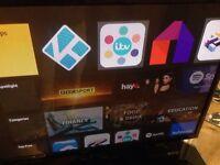 Installation of kodi & mobdro onto Amazon Fire tv stick £10