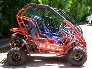 BRAND NEW  BUSH RANGER 200cc GO KART BUGGY ATV Russell Vale Wollongong Area Preview