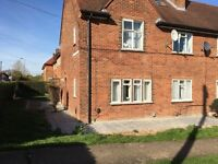 1 bed massionate ground floor flat in Putney.