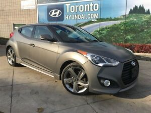 2013 Hyundai Veloster Turbo! Waiting for Approval