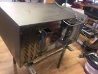 Free comercial oven collection only Corstorphine