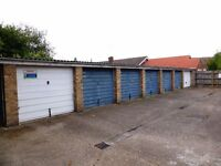 Garages to Rent: Hadrian Way, Stanwell - ideal for storage