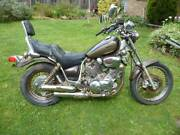 Yamaha XV750 Virago 1986 Ferntree Gully Knox Area Preview