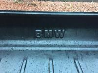 BMW Boot liner