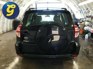 2012 Toyota RAV4 4WD*TRACTION CONTROL*PHONE CONNECT*CLIMATE CONT Kitchener / Waterloo Kitchener Area image 2