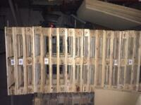 Pallets In Birmingham West Midlands Wood Timber For Sale Gumtree