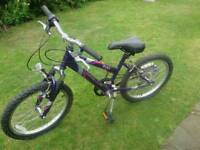 SMALL CHILDS BIKES SOUTHEND /LAINDON PICK UP