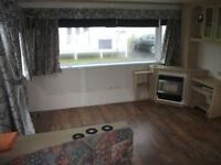 TRADE STATIC CARAVAN - OFF SITE SALE - 3 BEDROOMS WITH DOUBLE GLAZING - MUST GO