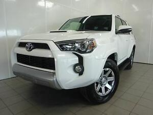 Toyota 4Runner SR5 Trail 2016