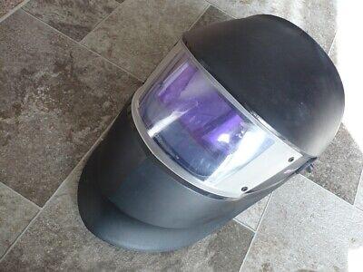 3m Speedglas Sl Auto-darkening Welding Helmet Hornell Speedglass 05-0013-41