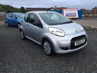 LOOK CITROEN C1 VT IMMACULATE CONDITION ONE YEAR MOT