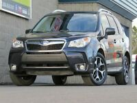 2014 Subaru Forester 2.0XT *TURBO, TOIT PANORMAIQUE, CUIR , CAME