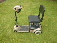 Wispa mobility scooter