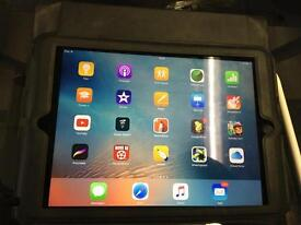 Swap iPad pro 9.7 inch plus 100 cash. For iPad pro 12 .9 inch