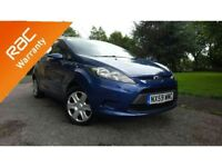 Ford Fiesta 1.4 TDCi Style 5dr
