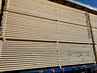 NEW SCAFFOLD BOARDS - 13FT,10FT,8FT,5FT - GERMAN WHITEWOOD, 3.9M X 225MM X 38MM