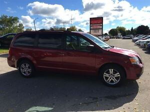 2010 Dodge Grand Caravan SE London Ontario image 6