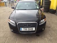 audi A4 2007 very clean in and out millage 110K automatic