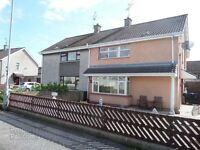 4 double bedroom big house for rent in Garrymore Place, Strathfoyle, Londonderry, BT47 6FZ