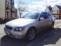Lexus IS 200 Sport - Low Mileage - Quick Sale