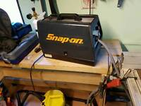 Snap on might welder