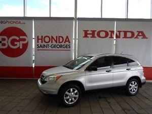 2010 Honda CR-V -