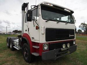 1994 International T2700 6x4 Prime Mover. Cummins, Hydraulics Inverell Inverell Area Preview