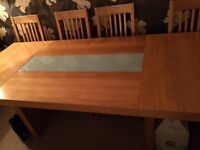 Dining table G plan in beautiful condition