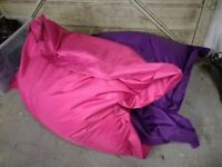 XXL Big Bertha Waterproof Garden Beanbags