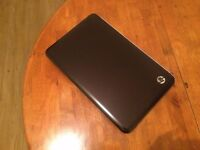 HP DV6 Laptop (Intel Core i7 + 6 GB + 1000 GB+ Windows 7+ Built in webcam+ Good condition)