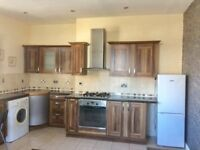 Large 1bed upper flat