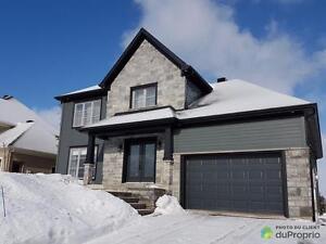 569 000$ - Maison 2 étages à vendre à St-Nicolas