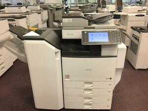ONLY $950 **SPECIAL PRICE** Ricoh MP 5002 11x17 Monochrome Multifunction Printer Copier Scanner BUY Copiers Printers City of Toronto Toronto (GTA) Preview