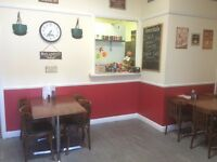 CAFE FOR SALE BRIERLEY HILL