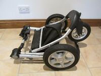 Mothercare MY3 travel system