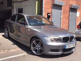 BMW 1 Series 2.0 118d 2dr *Top Spec**Sport Plus *Performance Edition* LOW MILEAGE*