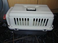 Cat/Dog Carry Box